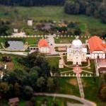 Liškiavos vienuolynas